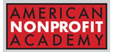 American-Nonprofit-Academy